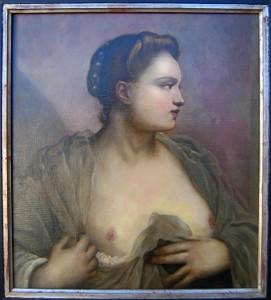 Copia de Tintoretto